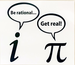 math joke be rational get real