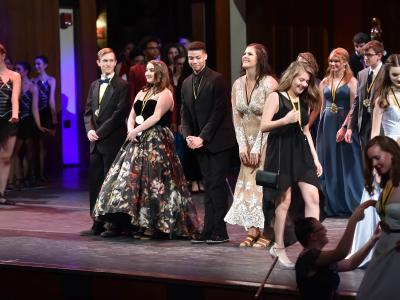 photo from the CAPPIES